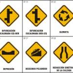 Señalización de Colombia